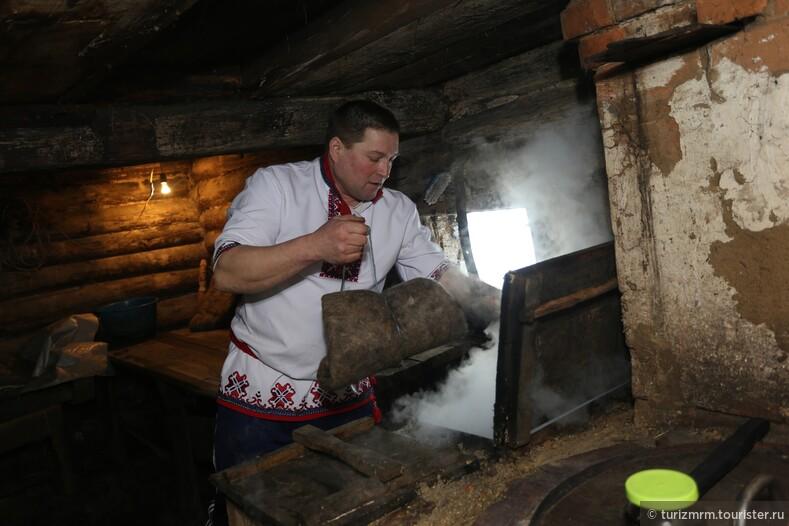 Что увезти на память из Мордовии: мордовские валенки