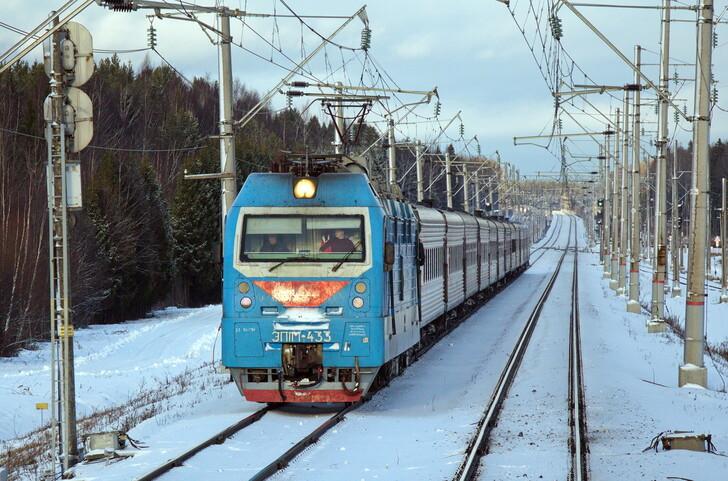 Как добраться в Великий Устюг из Москвы