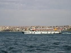 Соединяя Европу и Азию: транспорт в Стамбуле