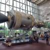 Национальный музей авиации и космонавтики