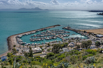 Власти Туниса отменили карантин для иностранных туристов