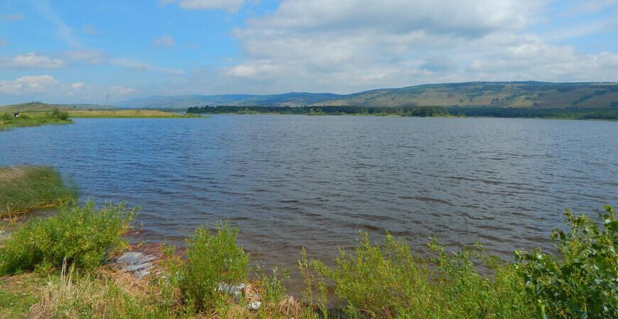 Графское озеро