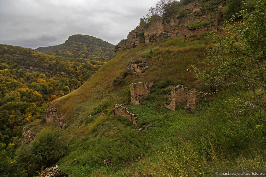 Слова камней. Путешествие в город-крепость Кала-Корейш