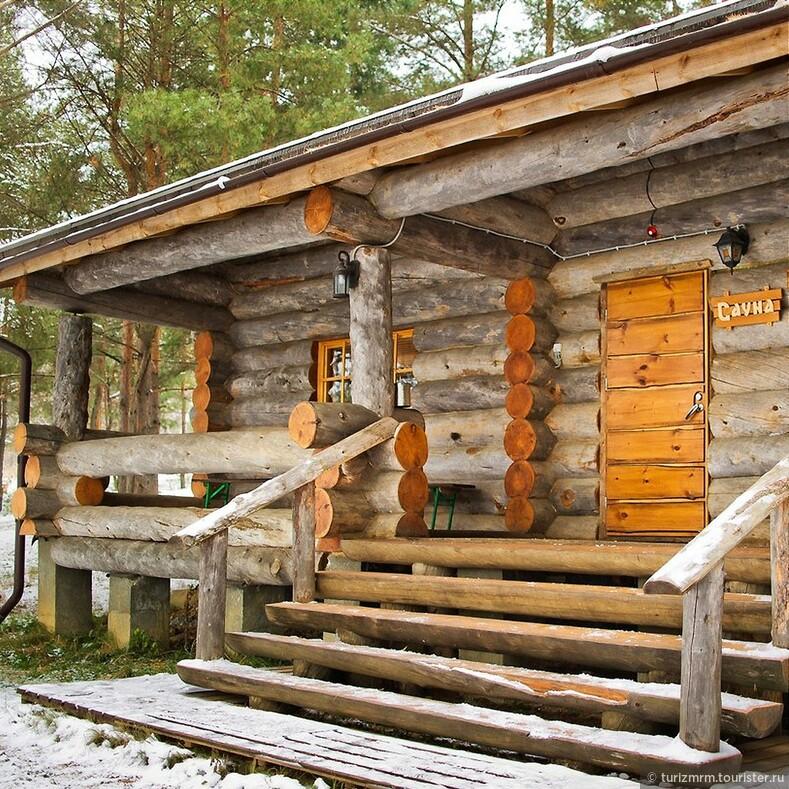 Туристические сокровища Рузаевского района: база отдыха Карельская