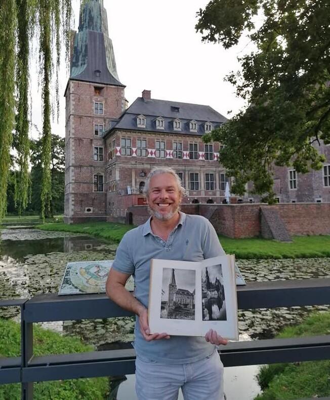 20 фото старушки Европы из серии Тогда и сейчас голландец переснял фотографии 100-летней давности