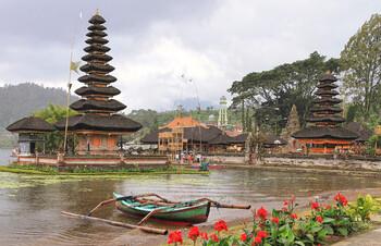 Остров Бали может открыться для туристов в начале 2021 года