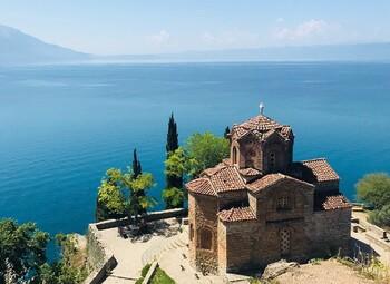 В Северной Македонии хотят продлить режим ЧС до июля 2021 года