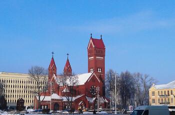 Белоруссия расширила список стран, въезжающим из которых надо соблюдать карантин