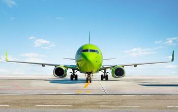 S7 Airlines в декабре возобновит полеты в Австрию и на Кипр