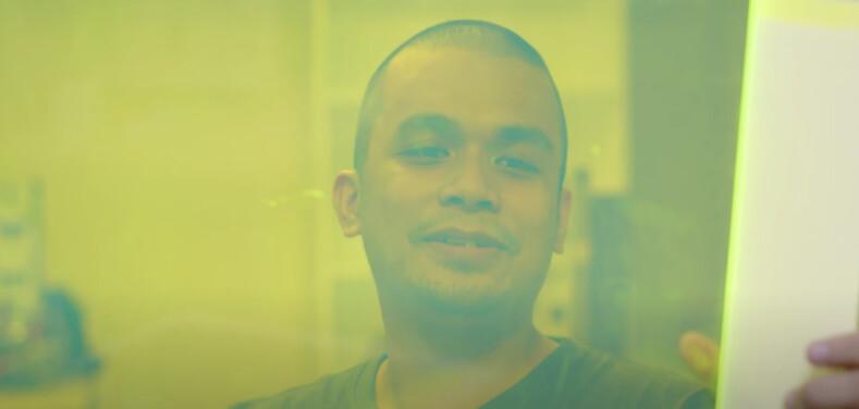 Филиппинский инженер нашел способ получать энергию из объедков со стола