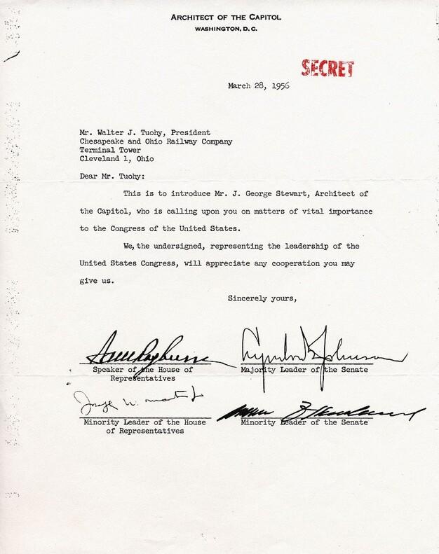 Фото секретного бункера времен холодной войны, о котором узнали только спустя 30 лет
