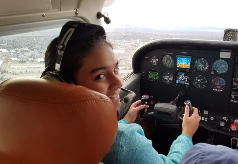 Гитанджали Рао: 15-летняя девочка-вундеркинд, названная ребенком года по версии журнала TIME