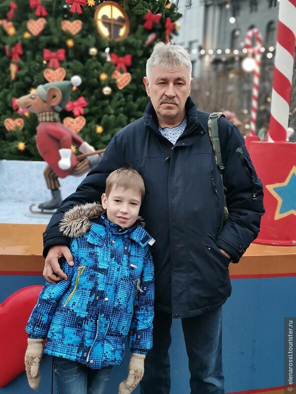 Мой друг Сергей Первухин. Прощание с Петербургом