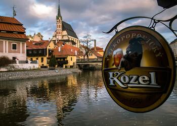 В Чехии время работы ресторанов сократили на два часа