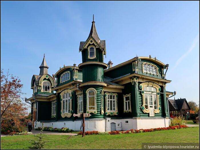 Купеческие истории Гороховца