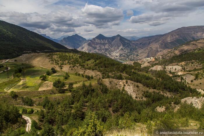 Дагестан: 5-дневный маршрут по стране гор и солнца