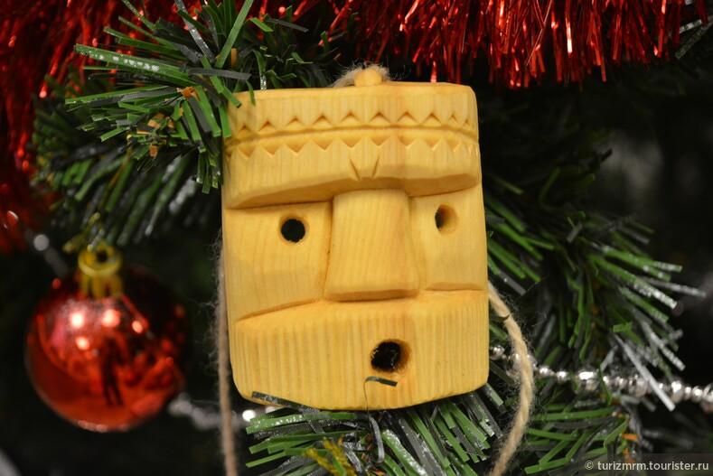 С любовью из Мордовии 5 новогодних подарков