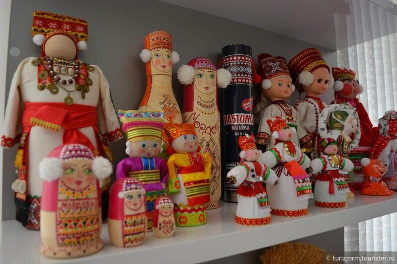 С любовью из Мордовии: 5 новогодних подарков
