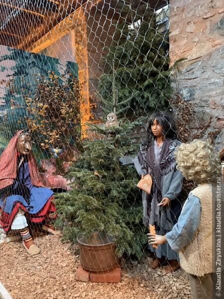 Рождественская выставка