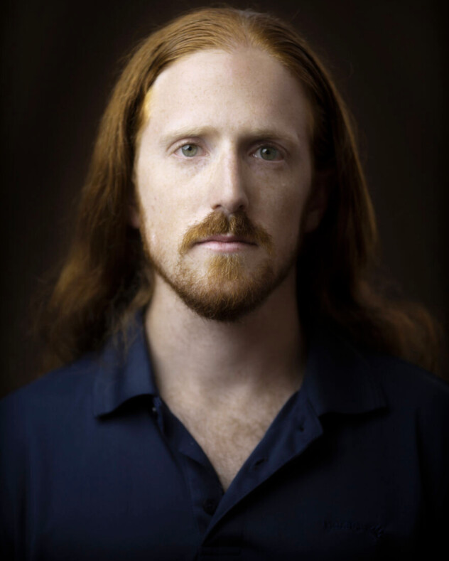 Британский фотограф 7 лет снимал людей из разных уголков мира, но всех их объединила одна общая черта - рыжие волосы