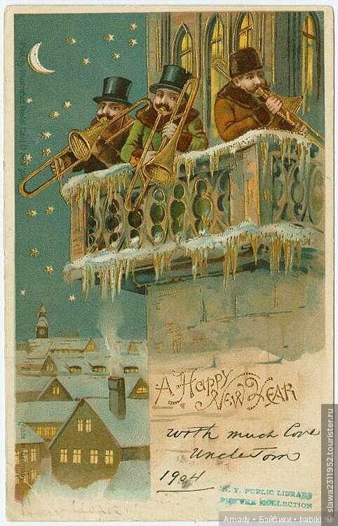 Тромбонисты исполняют мессу на башне Королевского замка