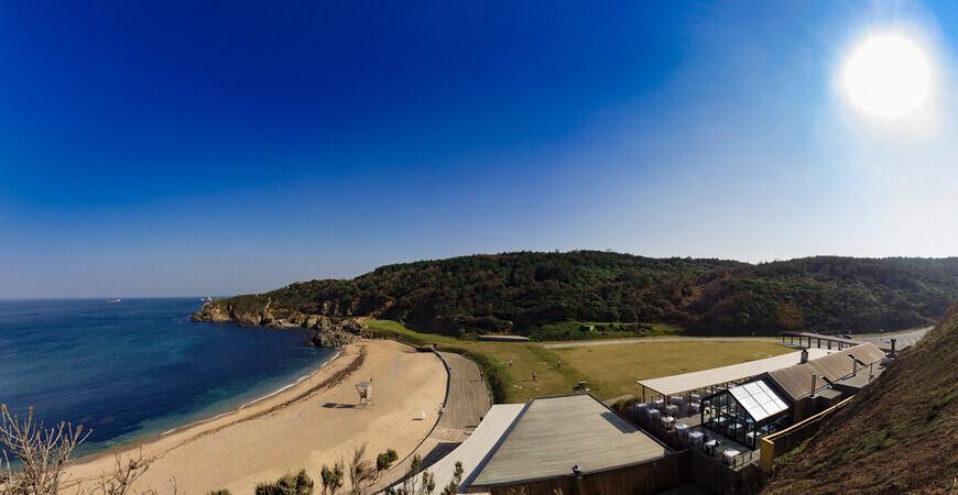Пляж Милиос