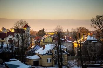 В Калининградской области объявлен новогодний локдаун