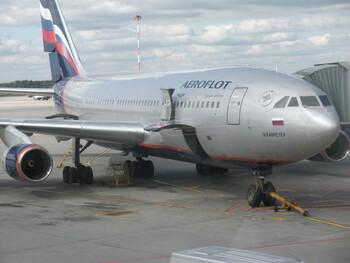 «Аэрофлот» выделит места для пассажиров, отказывающихся надевать маску в полёте