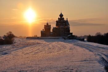 В Карелии на новогодние праздники закроют музеи и театры