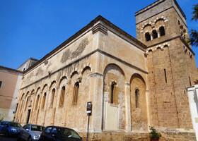 Самостоятельно в древний порт римлян — Бриндизи