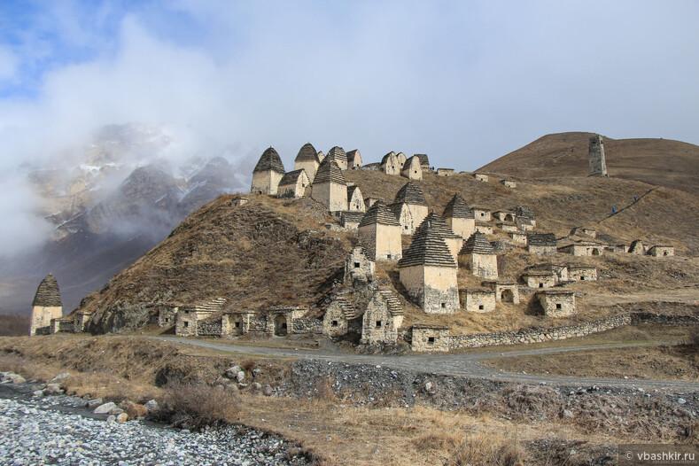 Послезавтра - в Северную Осетию, Ингушетию, Кабардино-Балкарию!