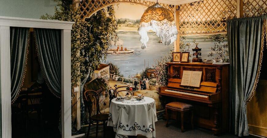 Музей сладостей в Костроме
