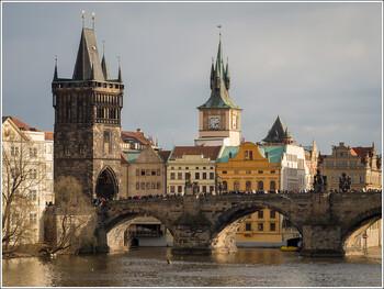 В Чехии режим ЧС продлили до 22 января