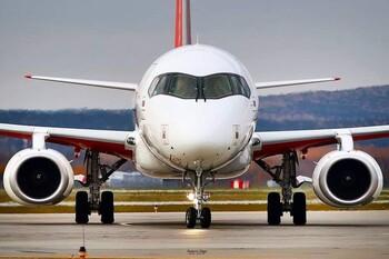 Red Wings в январе запустит из Екатеринбурга новые рейсы по России