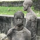 Памятник рабам