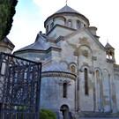 Армянская церковь святой Рипсиме