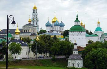 Самые привлекательные для туристов регионы РФ