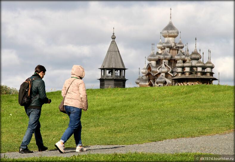 Открываем Россию или туристические итоги 2020