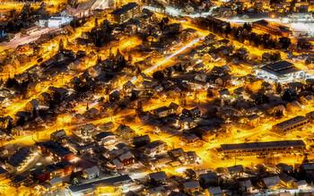 Эксперты назвали города Европы, которые стоит посещать зимой