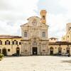 Церковь Всех Святых, Флоренция