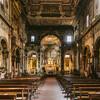 Церковь Всех Святых, внутренне убранство
