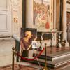 Церковь Всех Святых, капелла династии Веспуччи