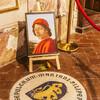 Церковь Всех Святых, могила Сандро Боттичелли