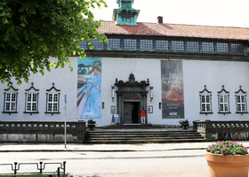 Художественный музей Бергена, KODE-3
