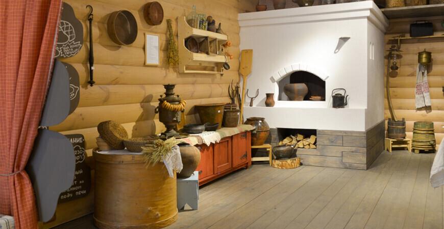 Музей хлеба в Костроме