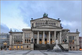 Локдаун в Германии могут продлить ещё на два месяца