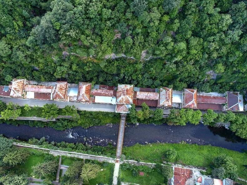 Румынские студенты спасают один из самых красивых курортов Восточной Европы