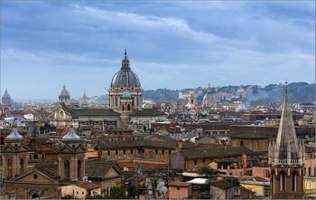 В Италии продлили режим ЧС до конца апреля