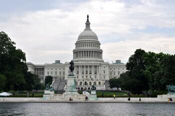 Airbnb отменил все бронирования в Вашингтоне на время инаугурации президента США