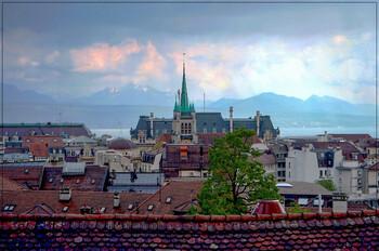 Швейцария ужесточает ограничения до конца февраля